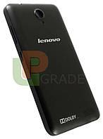 Задняя крышка Lenovo A319, черная