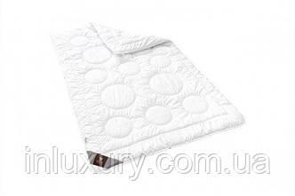 Одеяло   AIR DREAM 200*220 EXCLUSIVE ДАБЛ стьобана у сумці ЗИМА, фото 2