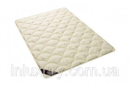 Одеяло   WOOL 175*210 CLASSIC пл.300 ВСЕСЕЗОННА (беж), фото 2