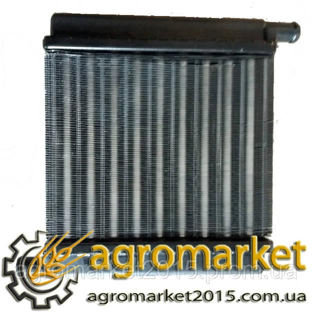 Радиатор отопителя (печки) МТЗ 41.035-1013010