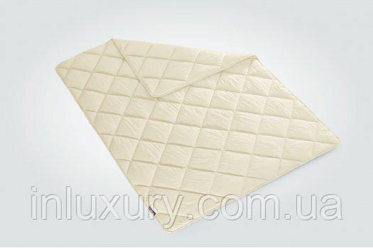 Одеяло  COMFORT 175*210 STANDART пл.150 (молоко)