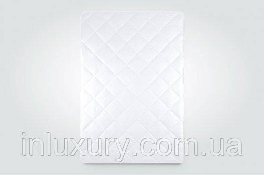 Одеяло  COMFORT 175*210 STANDART пл.300 (білий)