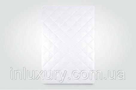 Одеяло  COMFORT 175*210 STANDART пл.300 (білий), фото 2