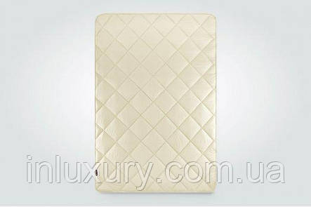 Одеяло  COMFORT 200*220 STANDART пл.150 (молоко), фото 2