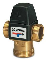 Клапан термостатический смесительный VTA322 G 3/4''