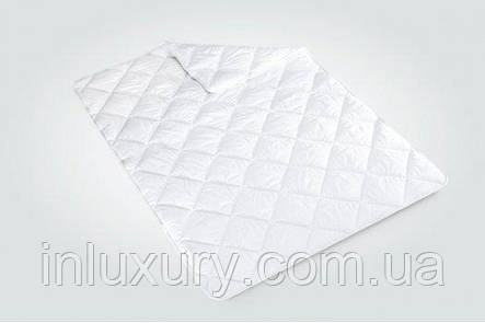 Одеяло  COMFORT 200*220 STANDART пл.300 (білий), фото 2
