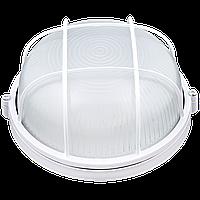 Корпус влагозащищенного светильника с решеткой Ilumia под лампу с цоколем GX53 (047)
