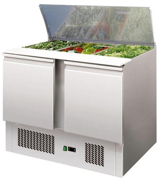 Холодильный салат-бар Forcar S902