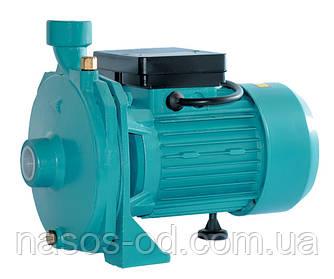 Насос центробежный поверхностный Euroaqua CPM158 для воды 0.75кВт Hmax30м Qmax100л/мин
