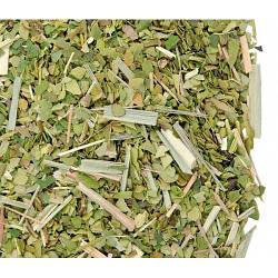 Этнический чай Мате Лимон Світ Чаю 100 г