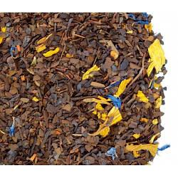 Этнический чай Мате Бразильский карнавал Світ Чаю 100 г