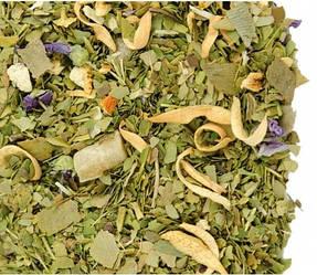 Этнический чай Мате Ай Кью Світ Чаю 100 г