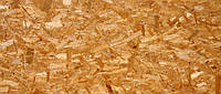 ОSB (ОСБ) плита Кроно( 1250 * 2500 * 6мм )
