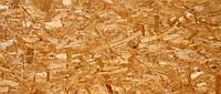 ОSB (ОСБ) плита Кроно( 1250 * 2500 * 6мм )  Венгрия