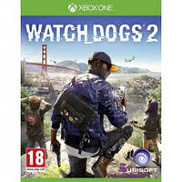 Игра для Xbox One Watch Dogs 2 Xbox One