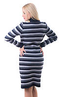 Платье шерстяное Анастасия