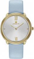 Женские швейцарские часы Hanowa 16-6072.02.001.08