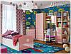 Детская мебель Юниор-2, фото 6