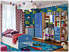 Детская мебель Юниор-2, фото 8