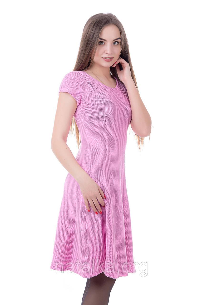 Платье Агата хлопок