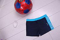 Детские и подростковые плавки-шорты для купания для мальчиков