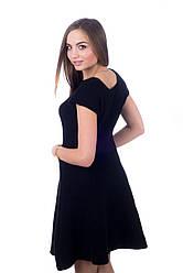 Платье машинной вязки оптом