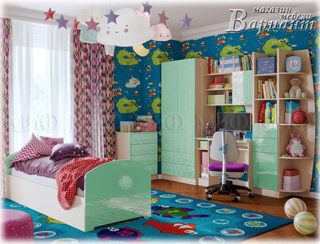 детская мебель Юниор