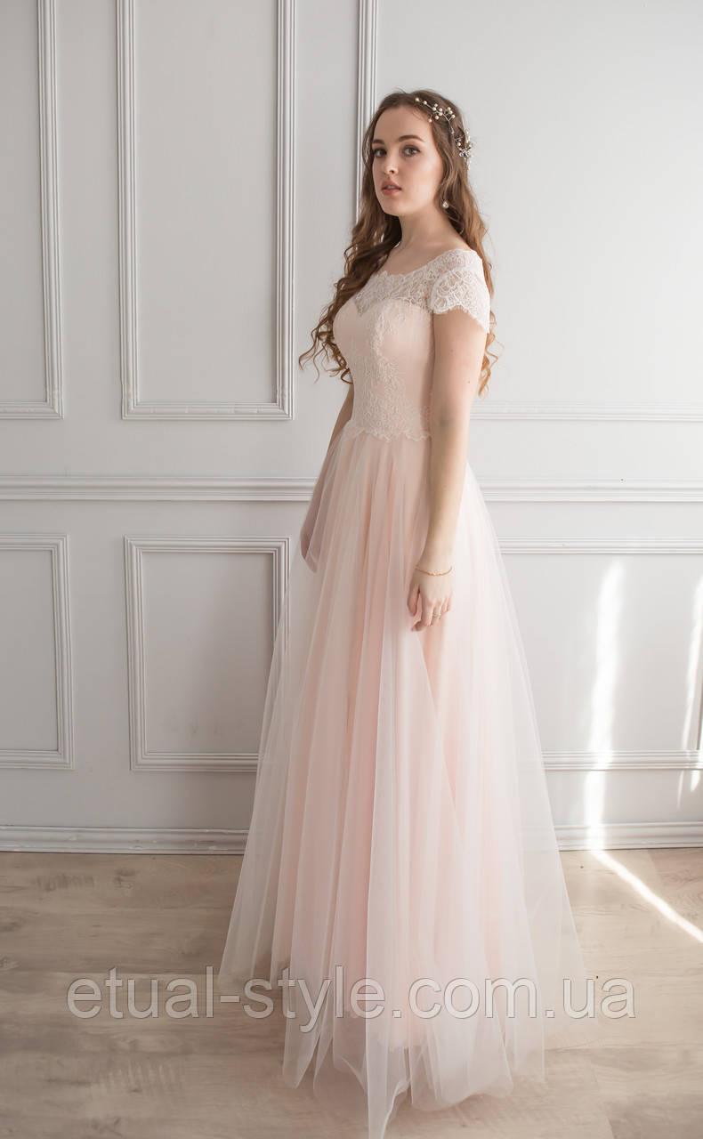 """Свадебное платье""""Melanya"""""""