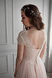 """Свадебное платье""""Melanya"""", фото 3"""