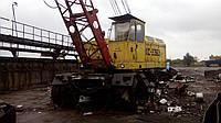 Кран самоходный КС5363, г/п 25 тонн