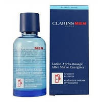 Средства после бритья Clarins Men After Shave Energiser 100 мл