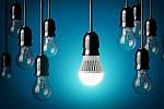 LED освещение – долговечное, самоокупаемое, простое