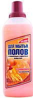 Средство для мытья линолиума, паркета, ламината САН КЛИН (1 л)