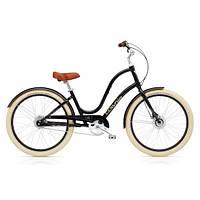"""Велосипед 26"""" ELECTRA Townie Balloon 8i Ladie ebony"""