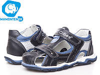 Кожаные сандалики TM Clibee F229 р,31-36