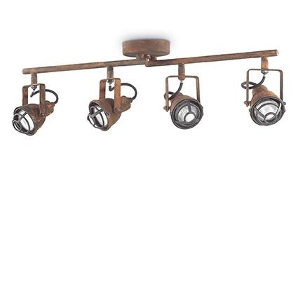 Потолочный светильник Bob mini PL4. Ideal Lux