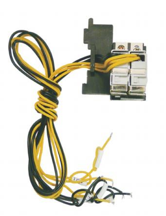 Контакт додатковий Промфактор КД 3 (для АВ3001-3007)