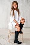 Выбор модели платья с учетом возраста юной леди
