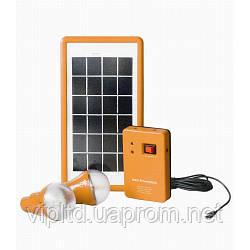 Переносные комплекты для освещения BSS-00307Е