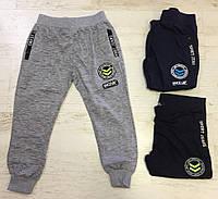 Спортивные брюки для мальчика оптом, Seagull, 98-128 см,  № CSQ-58381, фото 1