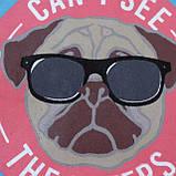 Футболка для собаки Мопс, фото 3