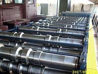 Линия для производства профнастил металлочерепица Сonceptstal Т18