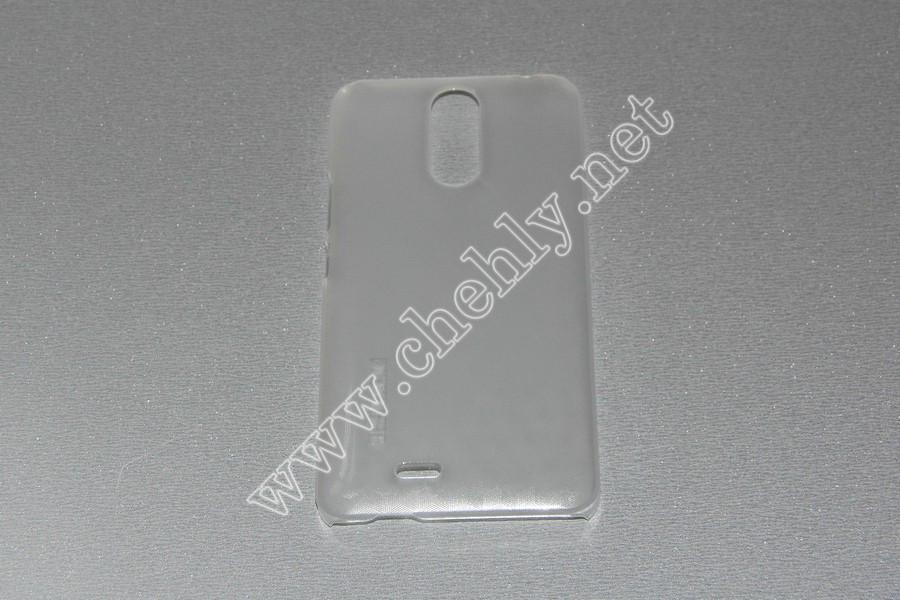 Пластиковый чехол S-TELL M920