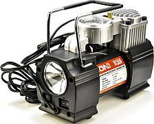 Компрессор автомобильный Voin VL-550 (40 л/мин, 10 атм)