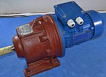Мотор-редуктор 3МП-25