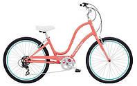 "Велосипед 26"" ELECTRA Townie Original 7D Ladie coral, фото 1"