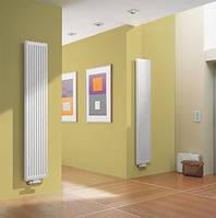 Изящные стальные радиаторы KERMI Verteo Profil FSN-20 300 x 1600