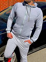 Спортивный костюм Nike, серый