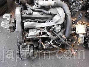 Мотор (Двигатель) VW Sharan Ford Galaxy Seat Alhambra 1.9 tdi AFN