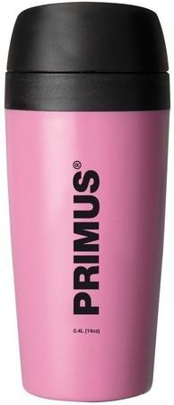 Термокружка Primus C H Commuter Mug 400 мл пластик розовый (737907)